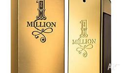 Spoil your man with this fragrance 1 Million 100ml Eau