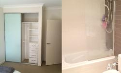 Room in Ashfield townhouse available from early August