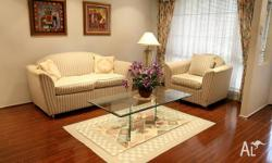 nice and affordable sofa set the sofa set includes a