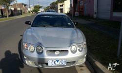 2000 Hyundai S Coupe This car has Power door mirrors,
