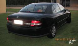 WELL MAINTAINED VEHICLE SINCE PURCHASED IN 2003,