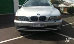 BMW MY02 535i Executive !!!!!MUST GO!!!!! Low 145,000