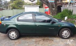 Nice for first car.. Rego will finish until August.,