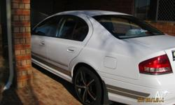 I am selling my ford falcon as we are moving eastern