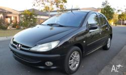 4 Cylinder automatic,5 door Hatch, with long rego and