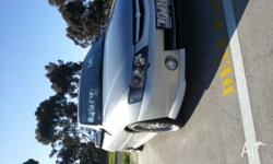 Selling my VY SS SERIES 2 COMMODORE 5.7ltr Clean car in