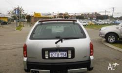 2004 HOLDEN VY SERIES 2 ADVENTRA WAGON, RARE AND