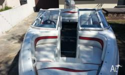 90hp Mariner (25hrs) Including - Trailer 3 x tubes 2 x