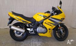Great value here !! GS500 these suzuki twins have a