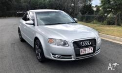 Trade-ins are welcome. Just in stock is our 2005 Audi