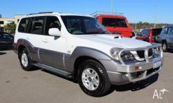 SUPERB CONDITION THROUGHOUT. HYUNDAI TERRACAN TURBO