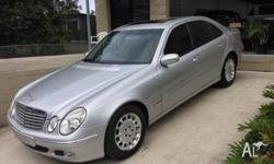 JUST TRADED AT OUR BENZ SPECIALTY WAREHOUSE ONE OWNER