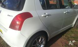 Car immaculate condition - 05 model - Low km's -