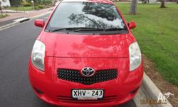 HATCHBACK 3doors 5seats --- 5sp Manual Unleaded