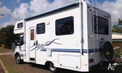 �THIS MOTORHOME HAS EVERYTHING� �..a dream for the