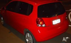 HI, Up for sale is my beloved Red Barina she has always