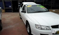 12/2006 VZ holden commodore UTE auto air cond power & holden commodore ute canopy Classifieds - Buy u0026 Sell holden ...