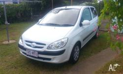 EXCELLENT CONDITON!!! Smooth automatic, power steering,