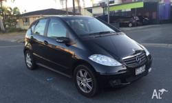 Excellent Condition Inside and Out This Mercedes-Benz