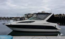 2007 Bayliner 285 Cruiser Well packaged , roomy