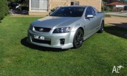 SV6 holden individual order from hsv 6 cylinder , roll