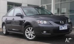 we have just got this lovely little 2007 mazda 3 maxx