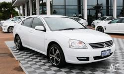 Your new Sedan is waiting right here! Mitsubishi 380