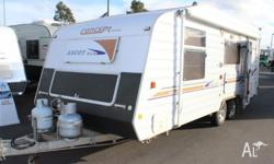 2008 concept ascot 19ft be quick priced to sell in
