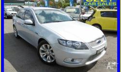6spd Auto sedan with August 2016 rego, climate control