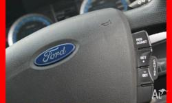 Details / Summary Location Braybrook Vehicle 2008 Ford
