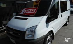 4f08e070be ford transit for sale in South Australia Classifieds   Buy and Sell ...