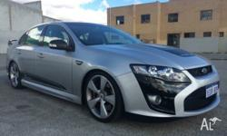 Very very RARE!!! 2008 FPV GT 5th Anniversary. Comes