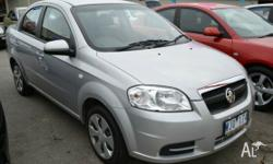 BARINA 4 DOOR AUTOMATIC SEDAN!!! FULL ELECTRICS,REMOTE