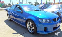 6 SPEED MANUAL *** LONG QUEENSLAND REGO *** LEATHER