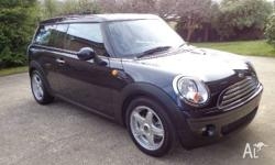 Cheapest Mini Cooper Clubman In Australia Priced $2250
