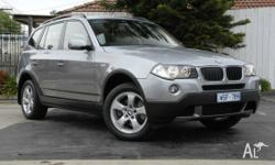 *** DIESEL X3 WAGON *** This X3 is in IMMACULATE