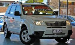 Brisbane North Side used car special. Free 12 month