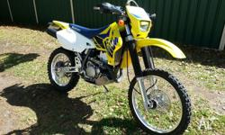 Very reliable bike, starts and runs perfect. Has never