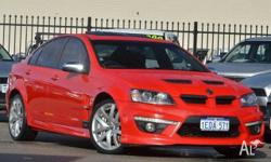 METRO MEGA SALE!!!! YOU WILL JUST WANT ONE HSV GXP
