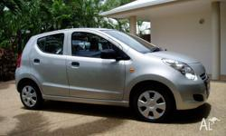 Great small car, as new condition. 1 owner, Fuel