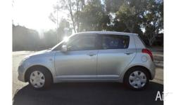 FOR SALE - MUST SELL Suzuki Swift Manufactured 2010