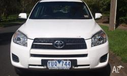WANT A VERY CHEAP 2010 RAV4 AWD 4X4 AUTO? LOOK NO