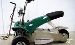NEW LATEST 2011 Model NOW IN STOCK Heavy Duty Electric