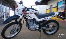 2011 YAMAHA XT 250 EXCELLENT CONDITION GREAT FIRST ROAD