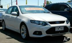 Ford Falcon XR6 a Real Australian icon. If you haven't
