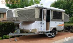 FOR SALE QLD 2012 Jayco Swan Outback $27,000.00 This