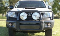 We are a Family Owned and Operated Queensland Toyota
