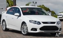 2013 FG Mk11 XR6 now with reverse camera, 18`` Alloy