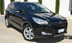 Be Amazed! This Kuga has endless quality! END OF MONTH