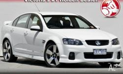 *BEST DRIVE AWAY PRICE***2013 HOLDEN VEII COMMODORE SV6